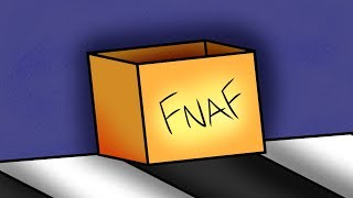 Minecraft Fnaf: Loot Box Disaster (Minecraft Roleplay)