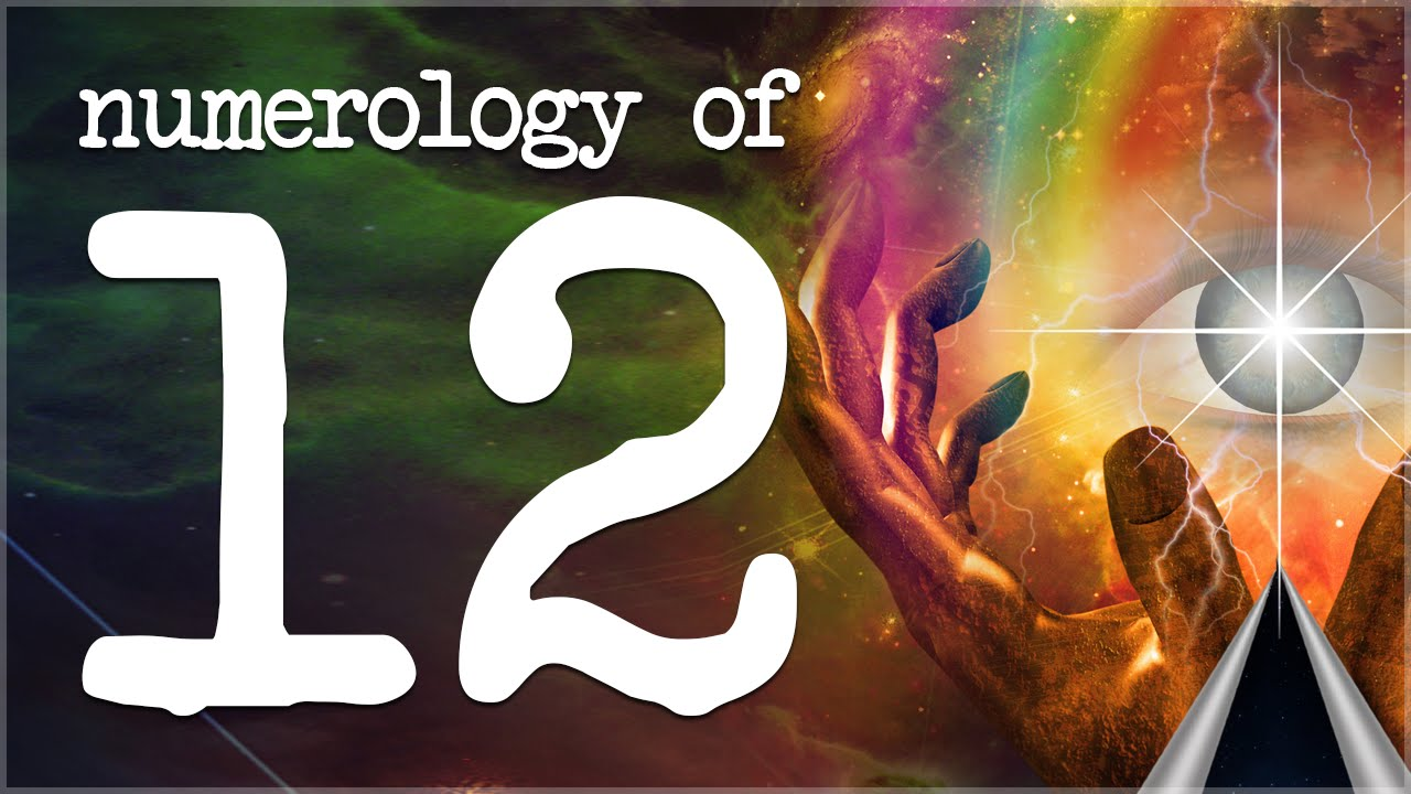 Numerology 12 Meaning Spiritual Significance Of 12 Youtube
