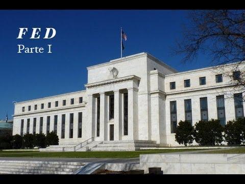 """""""Money Masters"""" Historia de la Reserva Federal de los EE.UU. 1 de 2"""