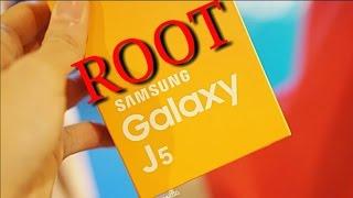 tutorial como fazer root samsung galaxy j5 sm j500m ds