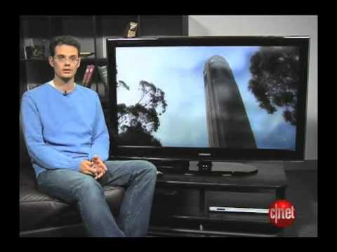 Samsung LN52A650 52-Inch 1080p 120 Hz LCD HDTV Review
