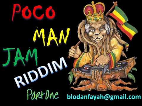 POCO MAN JAM (Dem Bow) / GAL YUH GOOD Riddim Part 1 - SELETA B..wmv