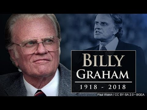 Billy Graham: A Prophet With Honor (Full Documentary)
