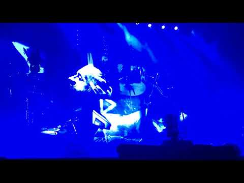 Radiohead - 2 + 2 = 5 (Boston 7-28-2018)