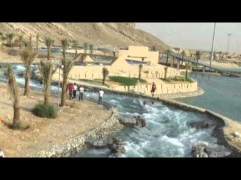 Tourist Attractions Al Ain