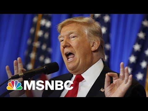 Trump Org Probe Heats Up As More Staffers Testify
