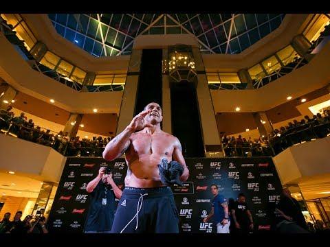 UFC 212: Vitor Belfort - Mais uma vez
