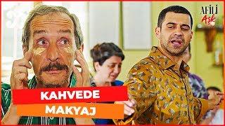 Erkut, Nazmiye ve Meloş Üçlüsü SATIŞTA - Afili Aşk 9. Bölüm