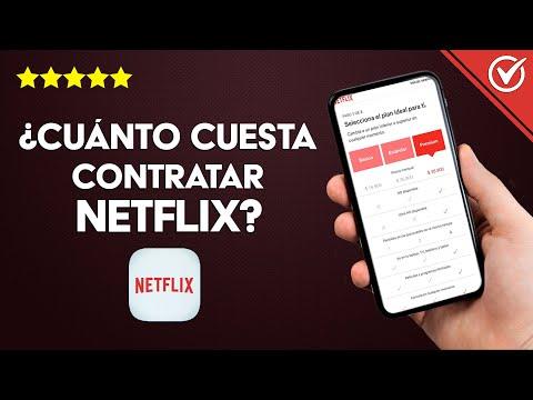 Cuánto Dinero Cuesta Contratar Netflix y cómo Contratar mes Gratis