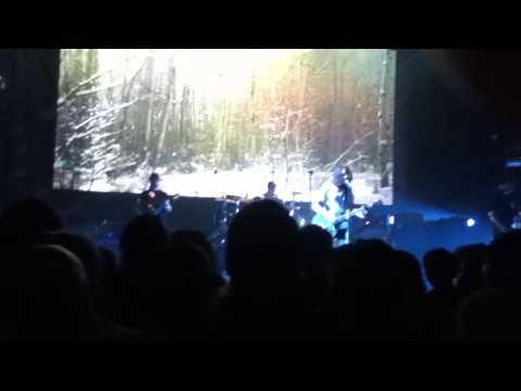 Taree - Soundgarden - Riviera Theater - Chicago 1/30/2013