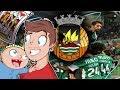 LIVESTREAM #98 - FIFA 17 - MODO CARREIRA - RIO AVE - LENDÁRIO #7