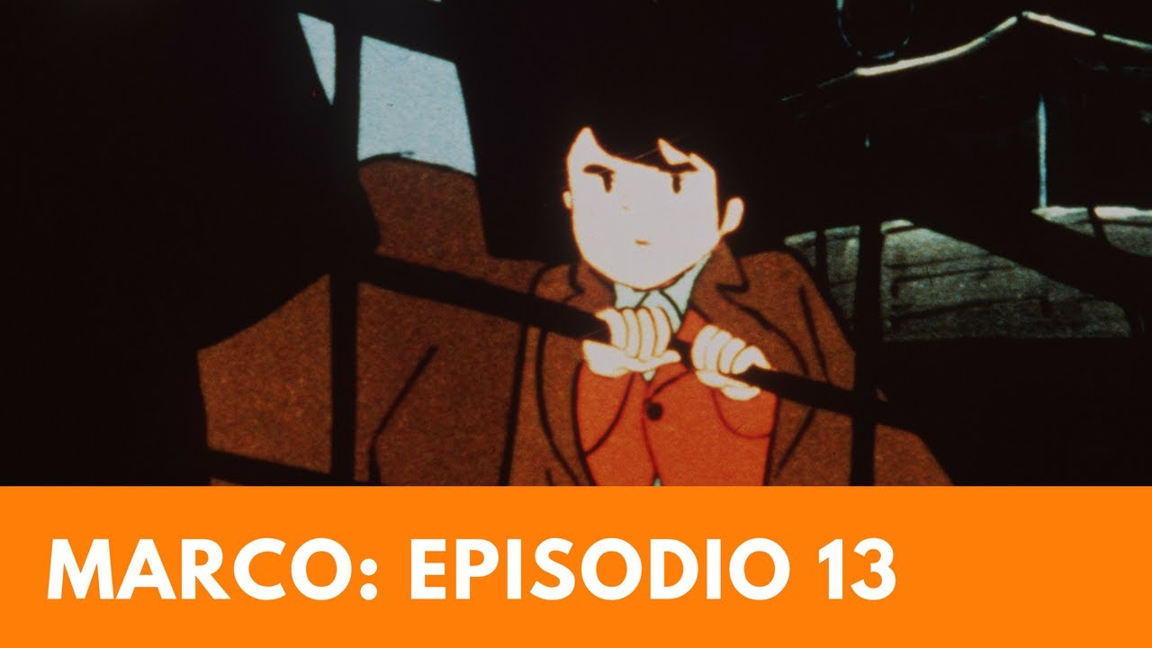 Marco: Episodio 13- Adios, Fiorina - YouTube