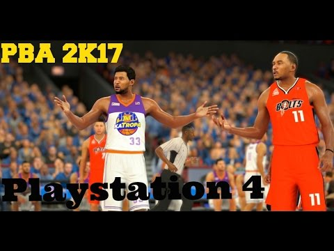 how to know which version of nba 2k17 u have