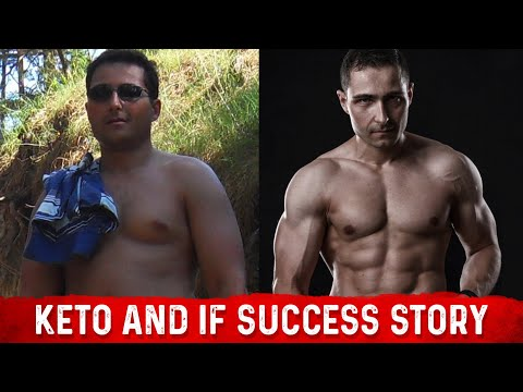 Dr. Berg Success Story Interview (Skype: Miroslaw Duda)