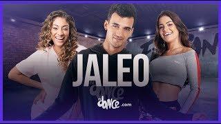 Jaleo - Nicky Jam Ft. Steve Aoki  Fitdance Life Coreografía Dance