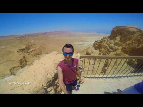 Traveling Israel & Jordan