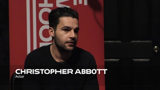 About the Work: Christopher Abbott | School of Drama