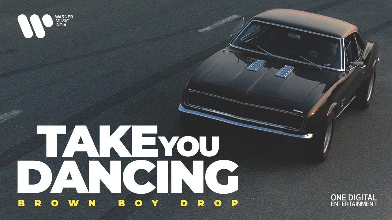 Take You Dancing | Brown Boy Drop | @Knox Artiste  x @Jason Derulo