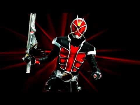 Kamen Rider Wizard Fight Song