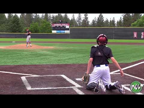 Elijah Hainline - PEC - P - Mead HS (WA) - June 18, 2018