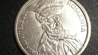 Coin 100 lei 1992 Romania