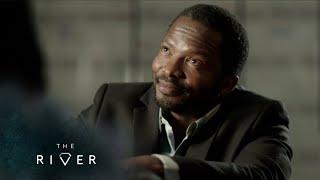 Walter accepts Lindiwe's bribe - The River  | 1Magic