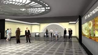 Как изменится станция метро