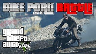 Bati 801 Bike Porn Battle vs. Sam 2015 (Link in der Videobeschreibung)
