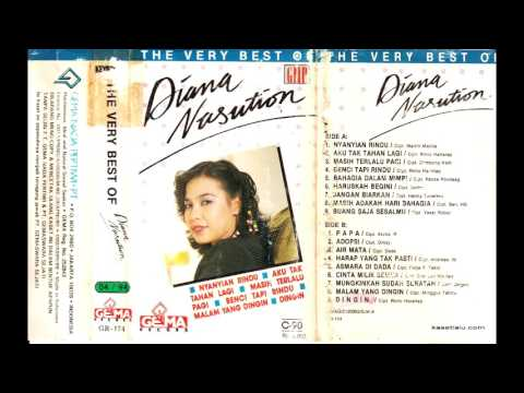 The Very Best Of Diana Nasution