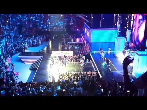 Nicky Jam El Perdon Premios Tu Mundo