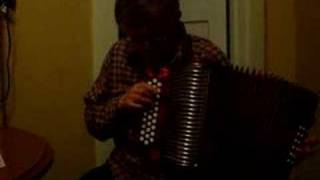 Art Stoyles Accordion plays Peggy O