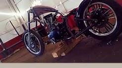 Northeast India's Best Custom-Bike Builders - WR Custom.