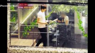 【Taiwan News】Lee Min Ho and Park Min Young dating for one month?