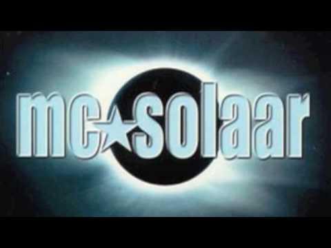MC Solaar - La Vie N'est Qu'un Moment