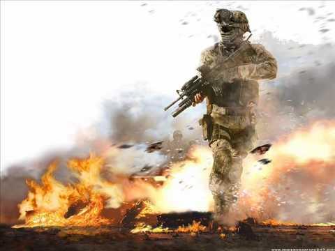 Call of Duty: Modern Warfare 2 - US Army Rangers Theme