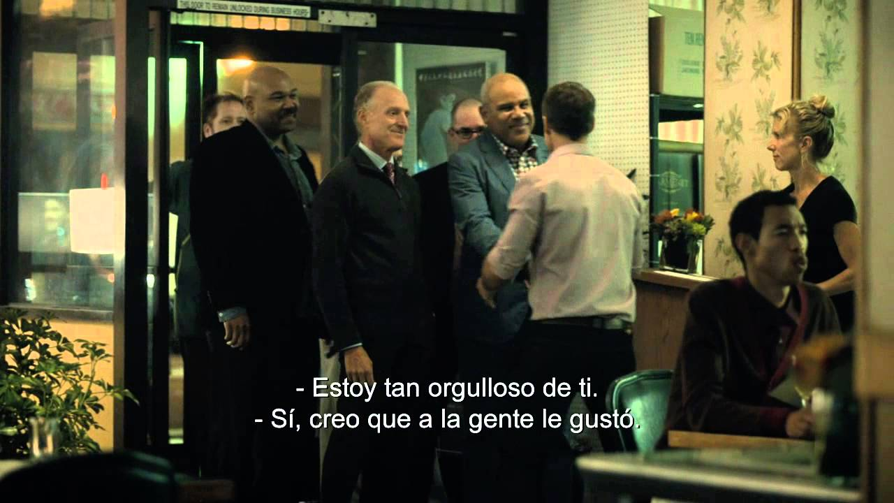 Looking Hbo S01e03 spanish