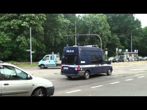 Policja Na Sygnale W Szczecinie
