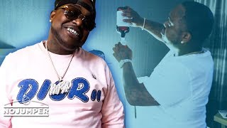 A Day In The Life Of Peewee Longway