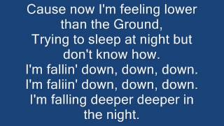 Leon Somov & Jazzu - Lower Than The Ground Lyrics