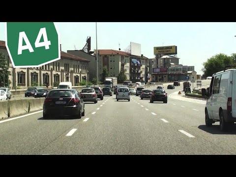 IT / A4 Milano Est - FieraMilanoCity