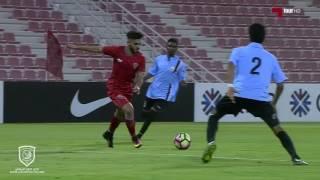 الأهداف | لخويا 7 - 0 الوكرة | نهائي كأس الشباب 17/16