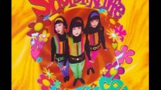 Shonen Knife-Riding on the Rocket from Let's Knife!