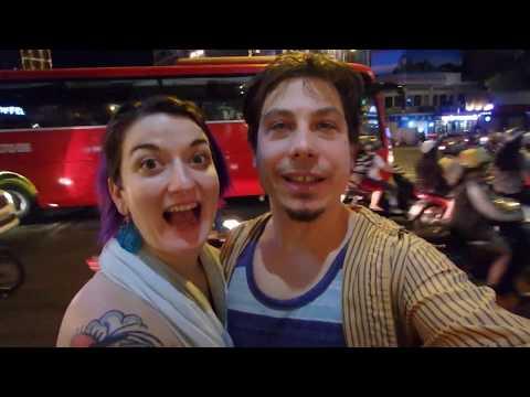 Video Tour Journal #10 Vietnam Ep.1