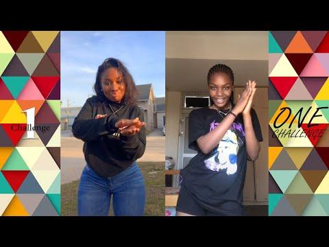 She Makes It Clap Challenge Dance Compilation #shemakeitclap #shemakeitclapchallenge