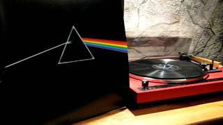 "Pink Floyd - ""Money"" - 2011 Vinyl Reissue."