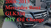 EASY CHECK ENGINE FIX DTC P2279 ON MERCEDES GLK350 - YouTube