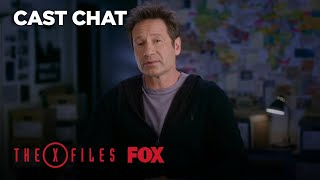 Visions Of The Future | Season 11 | THE X-FILES