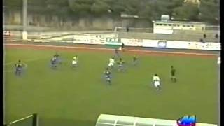 Ragusa-Rende 3-1 (1999/2000)
