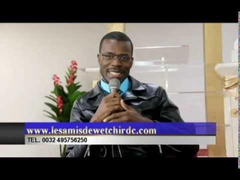 Enfin, Solution emonani! Wittnove Nkunku invente une application pour sauver notre musique.
