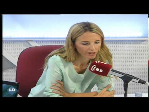 """Álvarez de Toledo: """"Un PP creíble necesita un nuevo candidato"""" - 02/06/15"""